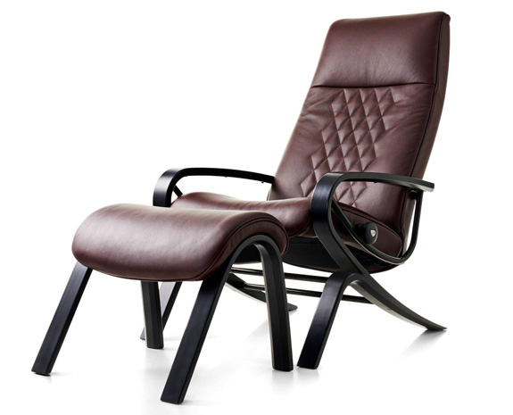 stressless you michael with wooden frame - Stressless Chair